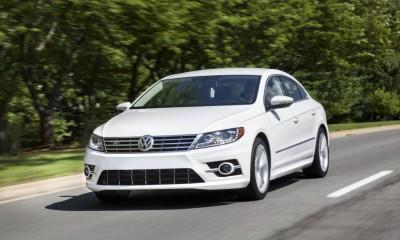 2015 Volkswagen CC Photos