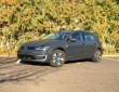 2015 Volkswagen e-Golf  -  Long-term test car  [November 2015]