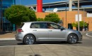 2015 Volkswagen e-Golf: Quick Preview Drive Of All-Electric Hatchback