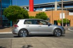 2015 Volkswagen e-Golf: Quick Preview Drive Of