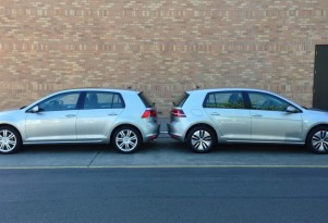 2015 Volkswagen Golf Range: Best Car To Buy 2015 Nominee