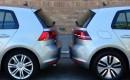 2015 Volkswagen e-Golf Vs. Golf TDI: Back-To-Back Test Drive