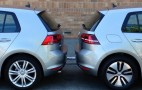 2015 Volkswagen e-Golf Vs. Golf TDI: Back-To-Back Test Drive