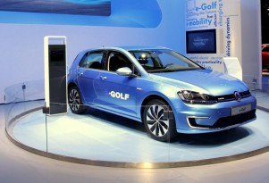 Volkswagen and others not so excited about electric cars, resist EV-friendly regs in Europe