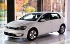 Volkswagen e-Golf: real-world range vs. EPA estimates over six-month test