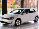 First 2015 Volkswagen e-Golf Delivery On Friday; Auction Proceeds To Charity