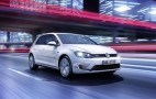 Sporty Volkswagen Golf GTE Plug-In Hybrid Heads To 2014 Geneva Motor Show