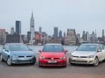 2015 Volkswagen Golf models - image: Volkswagen of America