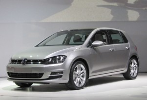 2015 VW Golf Sheds Even More Weight With Optional Carbon Roof