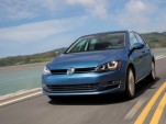 2015 Volkswagen Golf Launch Edition Priced At Under $19,000