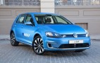 2015 Volkswagen e-Golf Price To Start At $36,265, Top Trim Level Only