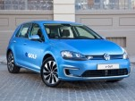 First 2015 Volkswagen e-Golf Electric Car To Be Auctioned For Charity
