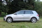 2015 Volkswagen Golf TDI: First Drive Of All-New Diesel Hatchback