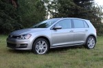 2015 Volkswagen Golf: Green Car Re