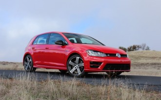 Six Reasons To Pick The VW Golf R Over The Subaru WRX STI