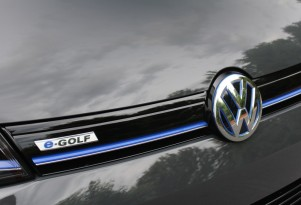 VW Appoints New Electric-Car Leader From Supplier Continental