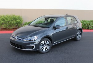 VW e-Golf: Do its 3 modes do what electric-car drivers want?