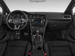 2015 Volkswagen GTI 4-door HB DSG SE Dashboard