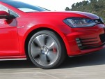 2015 Volkswagen GTI (Euro spec)