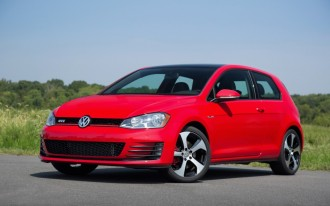 Volkswagen GTI Vs. Ford Focus: Compare Cars