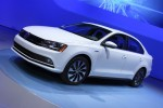 2015 Volkswagen Jetta Live Photos: Full Details Of Updates For New York Auto Show