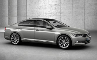 2015 Subaru Outback, July 4 Reminder, European-Spec VW Passat: What's New @ The Car Connection