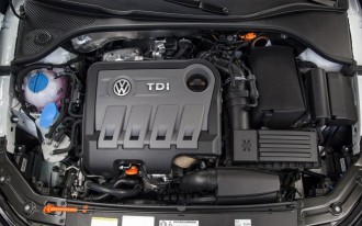 Report: Bosch created software on Volkswagen and FCA diesels accused of emissions cheats