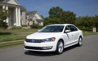 Report: VW nearing $3B settlement with Justice Department over Dieselgate