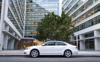 Brand-new diesel-fueled 2015 Volkswagen TDIs now on sale