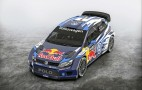 New Volkswagen Polo R WRC Revealed Ahead Of 2015 Motorsport Season