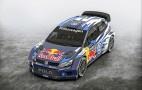 New Volkswagen Polo R WRC Revealed Ahead Of 2015 Motorsport Season