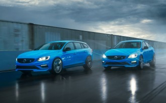 High-MPG Three-Cylinder Engine Headed To Future Volvo Models—Even S60
