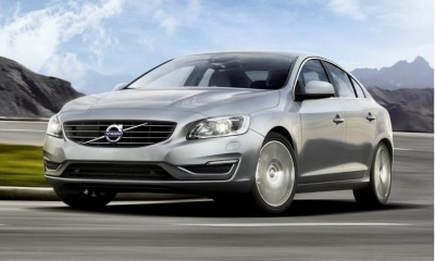 2015 Volvo S60 Photos