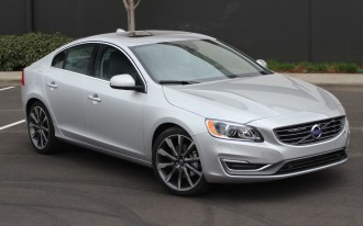 2015 Volvo S60, Alfa Romeo Future, Making Car Crash Videos: What's New @ The Car Connection