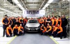 Volvo Starts Production Of Long-Wheelbase S60L In China