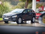 2015 Volvo V60 Cross Country prototype (Image via Autoblog.nl)