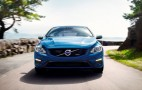 Polestar Tunes The Diesel-Electric Volvo V60 Plug-In Hybrid