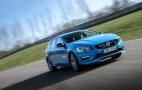 2015 Volvo S60 And V60 Polestar Priced, Selling Fast