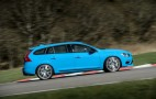 Volvo Bringing A Few More Polestar Sedans & Wagons Stateside For 2016