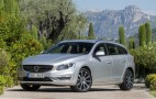 Before Plug-In Hybrids, Volvo Preps Efficient New Gas Engines