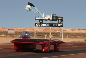 World Solar Challenge Concludes As Teams Cover 1,800 Miles On Sun Power (Video)