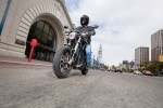 2015 Electric Motorcycles: Buyer's Gu