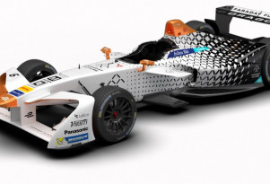Faraday Future, short on cash, to leave Formula E electric-car race series: report