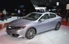 2016 Acura ILX Debuts At 2014 L.A. Auto Show