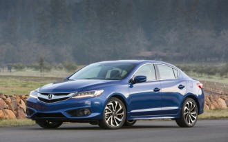 Acura ILX vs. Audi A3: Compare Cars