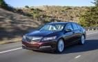 2016 Acura RLX Sport Hybrid Gets More Tech, Same Great Price