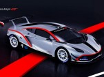 2016 Arrinera Hussarya GT race car