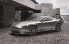 Aston Martin Gears Up For 'Spectre' Launch With DB9 GT Bond Edition