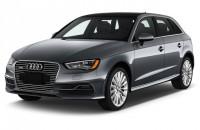 Used Audi A3 e-tron