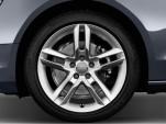 2016 Audi A5 2-door Coupe Auto quattro 2.0T Premium Wheel Cap